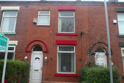 2 bedroom terraced house to rent - Laurel Street, Middleton, Manchester