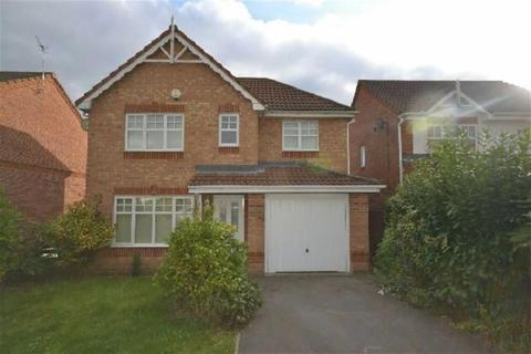 3 bedroom detached house to rent - Threadmill Lane, Swinton