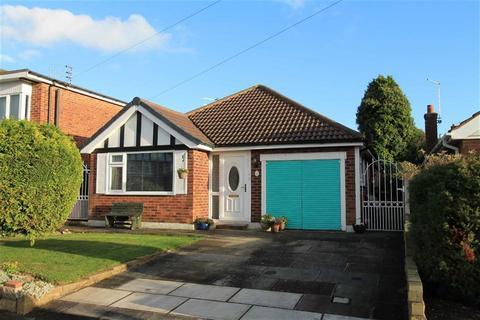 2 bedroom bungalow for sale - St Johns Road, Wilmslow