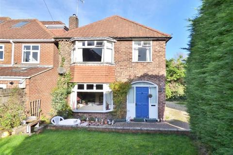 3 bedroom detached house for sale - Moatfield, Osbaldwick
