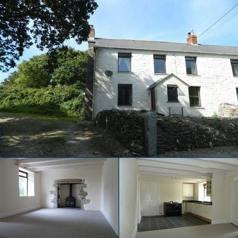 3 bedroom semi-detached house to rent - Cowarth, Nr Newquay, Newquay, Cornwall, TR8