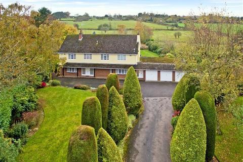 6 bedroom detached house for sale - Hillcroft, Nurton Hill Road, Pattingham, Wolverhampton, South Staffordshire, WV6
