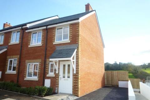 3 bedroom house to rent - No  Market Quarter, ,