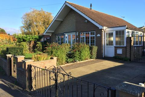3 bedroom detached bungalow to rent - Thinholme Lane, Westwoodside, Doncaster DN9