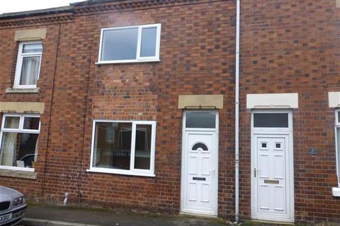 2 bedroom terraced house for sale - Fox Road, Whitwell, Worksop