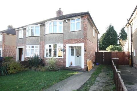 3 bedroom semi-detached house to rent - Western Crescent