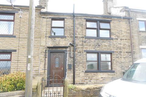 1 bedroom cottage to rent - Back Heights Lane, Thornton BD13
