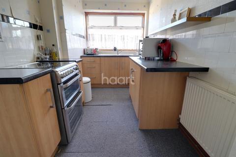 3 bedroom semi-detached house for sale - Grantham Road, Bracebridge Heath
