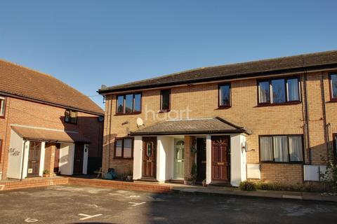 1 bedroom maisonette for sale - Place Farm Court, Rowhedge Road.