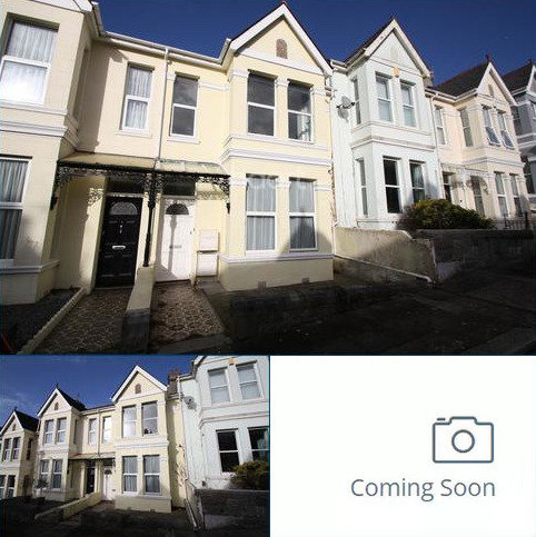 2 bedroom flat for sale - Bickham Park Road, Peverell