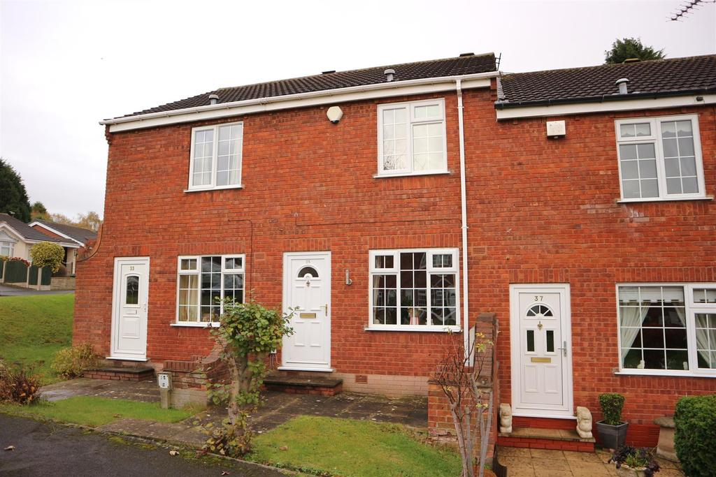 2 Bedrooms Terraced House for sale in Fennel Road, Brierley Hill
