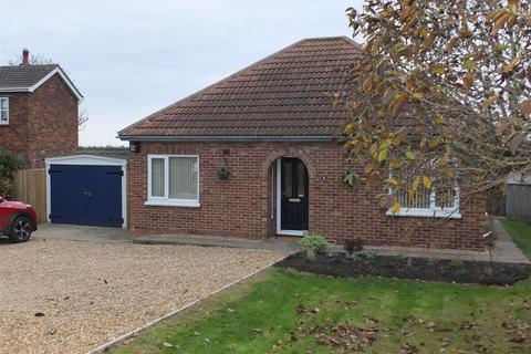 2 bedroom detached bungalow for sale - Little London, Long Sutton