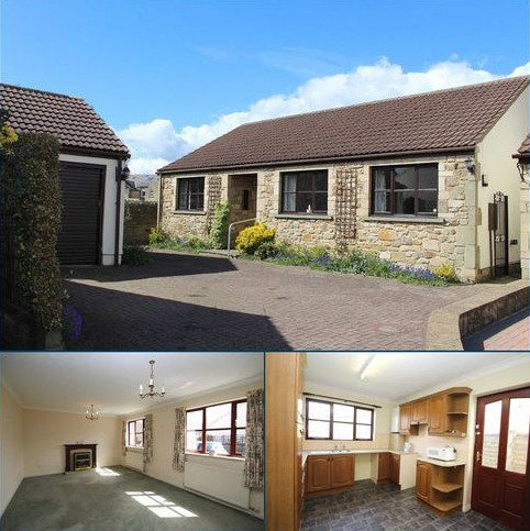 2 bedroom detached bungalow to rent - The Orchards, Staindrop, County Durham