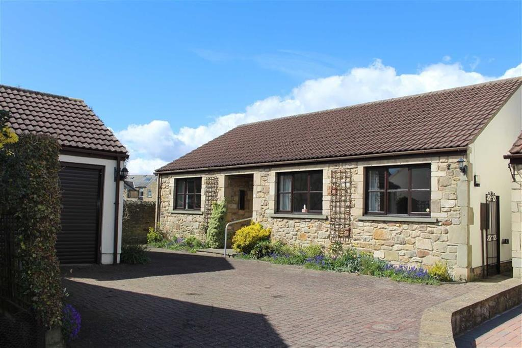 2 Bedrooms Detached Bungalow for rent in The Orchards, Staindrop, County Durham