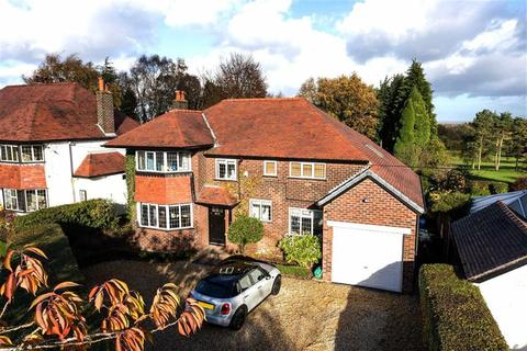 4 bedroom detached house for sale - Rydal Drive, Hale Barns, Cheshire, WA15