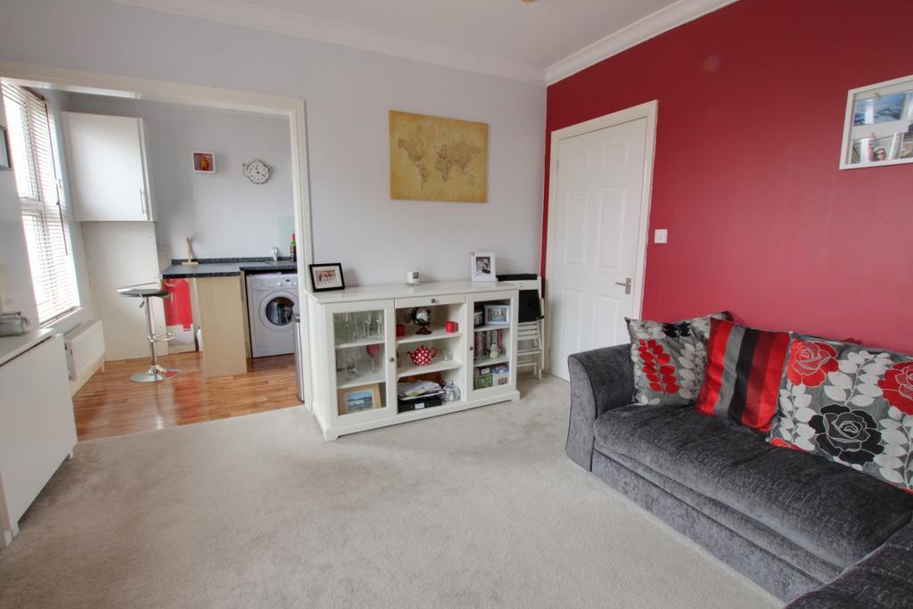 1 Bedroom Flat for sale in ASHLING GARDENS, DENMEAD