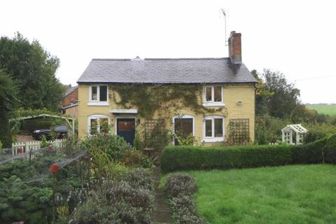 2 bedroom detached house to rent - Higher Perthy, Ellesmere, SY12