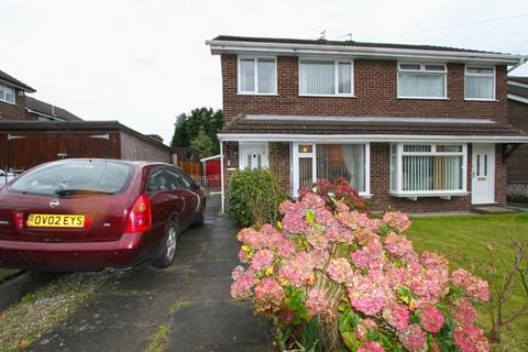 3 bedroom semi-detached house for sale - Greyfriars Ashton In Makerfield Wigan