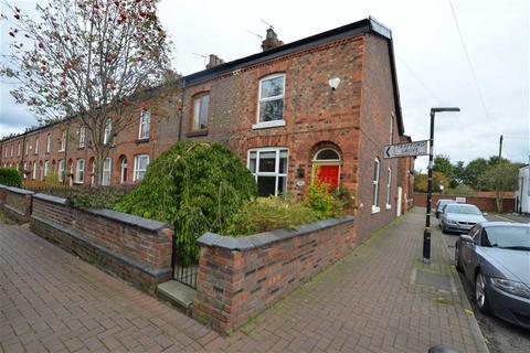 2 bedroom end of terrace house for sale - Radnor Street, STRETFORD