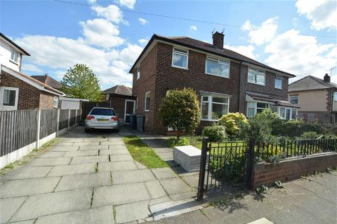 3 bedroom semi-detached house for sale - Walnut Walk, STRETFORD