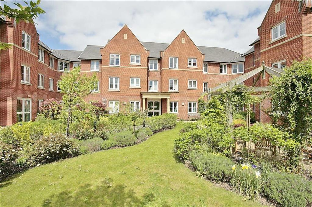 2 Bedrooms Retirement Property for sale in Foxhall Court, Banbury