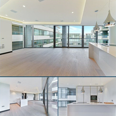 1 bedroom flat to rent - Hanover House, Crown Square, Tower Bridge, London, SE1