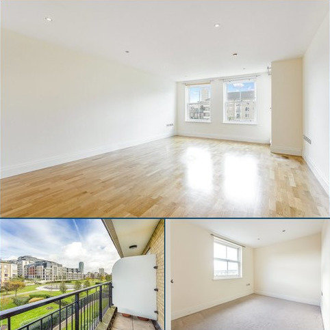 3 bedroom flat for sale - Imperial Crescent, Imperial Wharf, Fulham, London, SW6