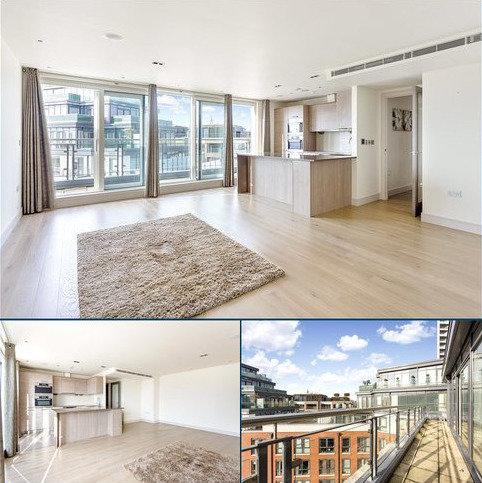 2 bedroom flat for sale - Doulton House, 11 Park Street, Chelsea Creek, London, SW6