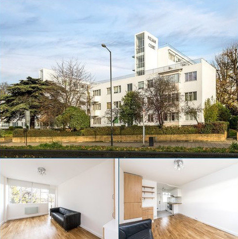 Studio for sale - Pullman Court, Streatham Hill, London, SW2
