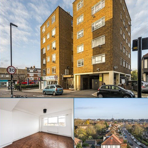 1 bedroom flat to rent - Gracefield Gardens, London, SW16