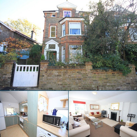 2 bedroom flat to rent - Blackheath Rise London SE13