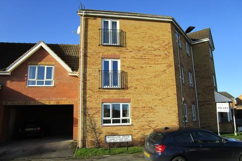 2 bedroom flat to rent - Wakelam Drive, Armthorpe, Doncaster DN3