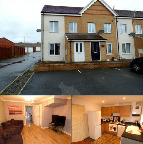 3 bedroom house for sale - Witton Park, Stockton-On-Tees, TS18