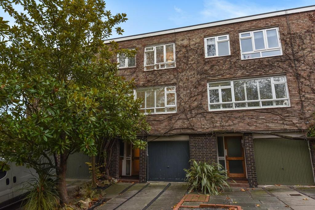 4 Bedrooms Town House for sale in The Heights, Foxgrove Road, Beckenham