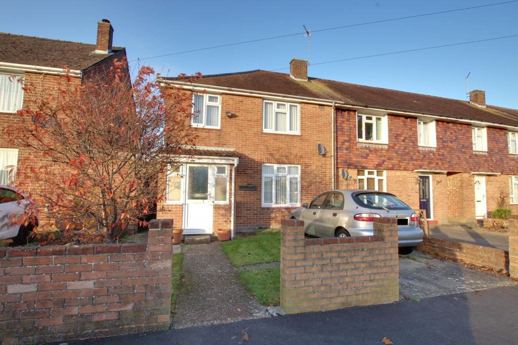 3 Bedrooms End Of Terrace House for sale in Bedhampton