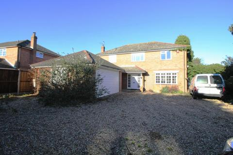 4 bedroom townhouse for sale - Ballast Quay Road, Fingringhoe, Colchester, Essex, CO5