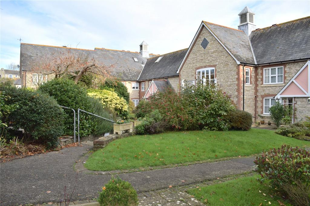1 Bedroom Retirement Property for sale in St. James Park, Higher Street, Bridport, Dorset