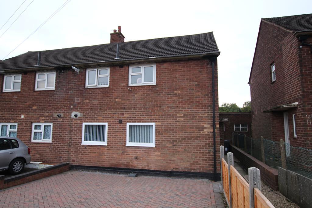 1 Bedroom Maisonette Flat for sale in Queslett Road East, Sutton Coldfield B74