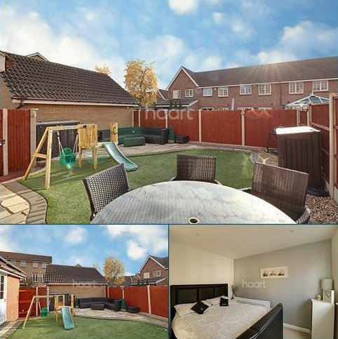 2 bedroom semi-detached house for sale - Frobisher Gardens, Chafford Hundred