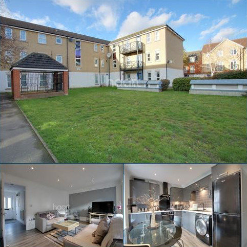 2 bedroom flat for sale - Sudbury Court, Chadwell Heath