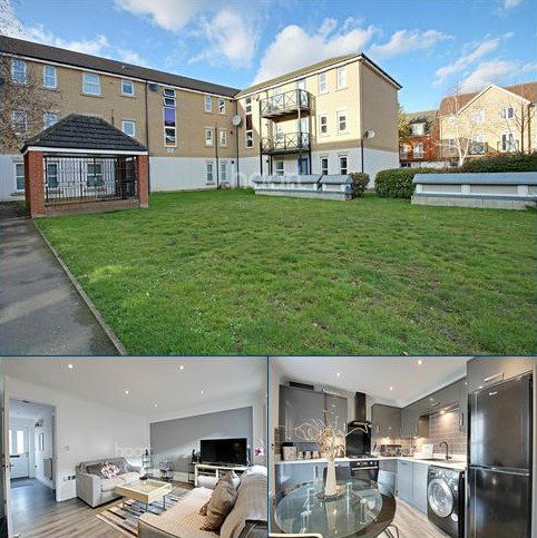 2 bedroom flat for sale - Sudbury Court, Chadwell Heath