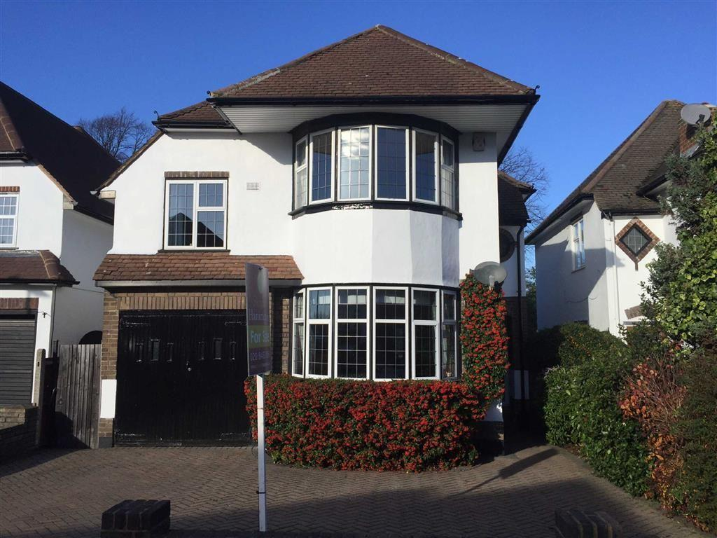 4 Bedrooms Detached House for sale in Westland Drive, Hayes, Kent