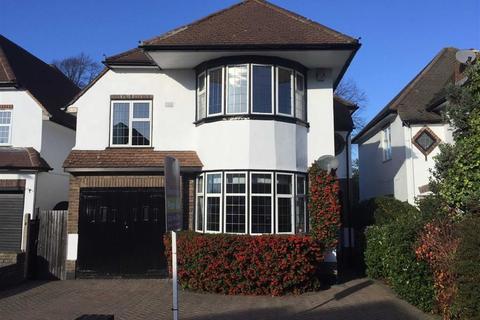 4 bedroom detached house for sale - Westland Drive, Hayes, Kent
