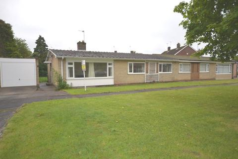 3 bedroom bungalow to rent - Portage Close, Radcliffe On Trent, Notts