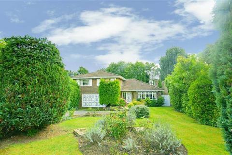 4 bedroom detached house for sale - Hazel Mead, Arkley, Hertfordshire