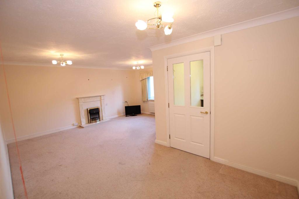 Retirement Properties For Sale In Eastbourne