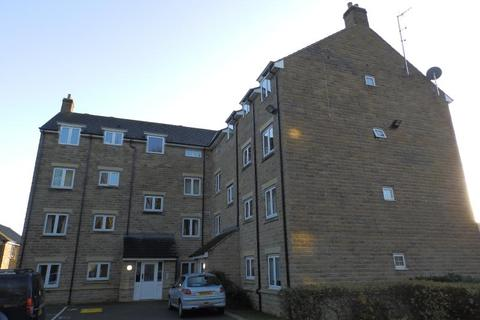 2 bedroom apartment to rent - YEW TREE HOUSE, IDLE, BD10 9UL
