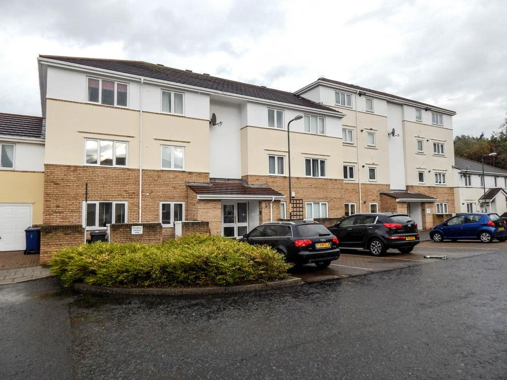 2 Bedrooms Flat for rent in Coble Landing, South Shields
