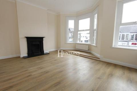 2 bedroom flat to rent - Wellfield Road, Roath Park, Cardiff