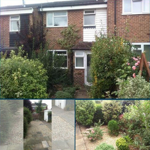 3 bedroom terraced house to rent - Willow Walk, Petworth GU28